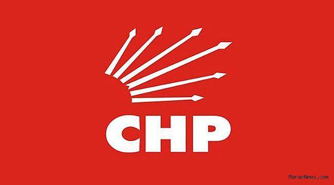 CHP Kahramanmaraş Milletvekili Adayları Açıklandı