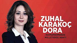 İlk açıklama Zuhal Karakoç Dora'dan geldi