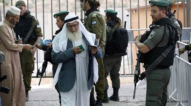 İsrail'den bir skandal karar daha!