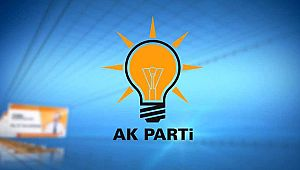 İşte AK Parti Kahramanmaraş Milletvekili Aday Listesi..
