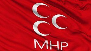 İşte MHP'nin Kahramanmaraş adayları