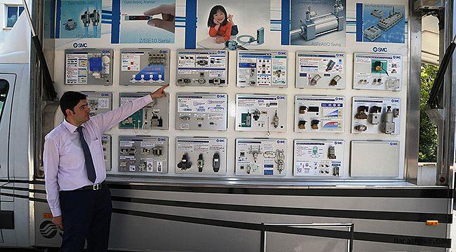 KMTSO'da endüstri 4.0 paneli yapıldı
