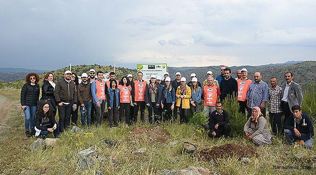 Seıko Optik Türkiye ile 'Baktığımız yerler yeşerecek'
