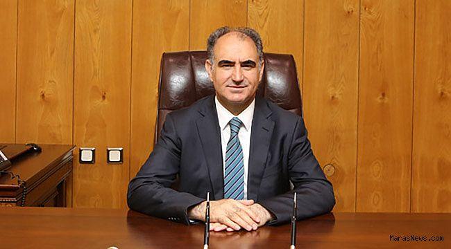 Vali Özkan'dan 19 Mayıs Mesajı