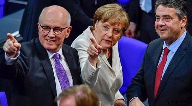 Almanya'dan şaşırtan 'Müslüman' hamlesi!