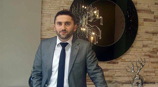Anadolu açılımıyla Kahramanmaraş'ta mağazalaşacak!