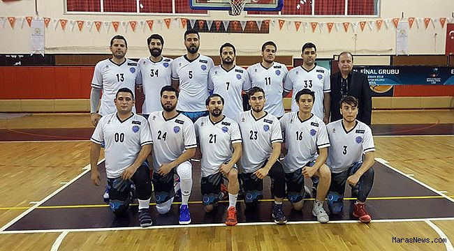 Büyükşehir Basketbolda Grup Lideri