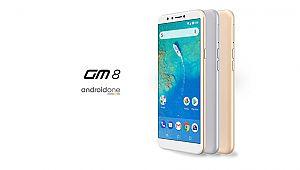 GM 8; Android 8.1 Oreo Güncellemesi ile Bir Adım Önde