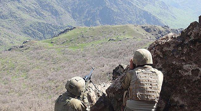 Kahramanmaraş'ta PKK'dan hain saldırı: 2 Şehit