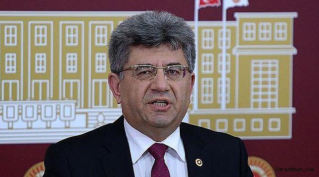 MHP'de Sefer Aycan görevden alındı!