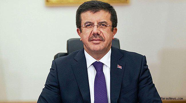 Nihat Zeybekci'den enflasyon açıklaması!