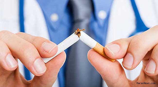 Sigara yasağına uymayanlara 240 milyon 894 bin 677 lira ceza kesildi