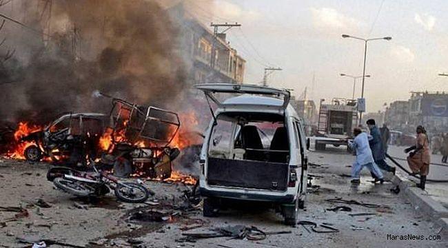 Bilanço ağırlaşıyor: En az 128 ölü