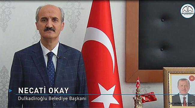 Dulkadiroğlu'ndan 15 Temmuz'a Özel Video
