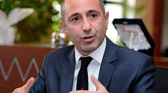 Kahramanmaraş'ın kanayan yarası meclis gündeminde