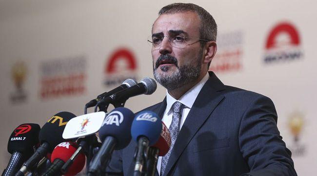 """""""Kılıçdaroğlu tarihin çöplüğündeki yerini almıştır"""""""