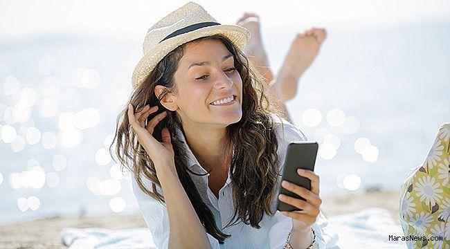 Tüketicilerin üçte biri seyahatini akıllı telefonunda planlıyor!