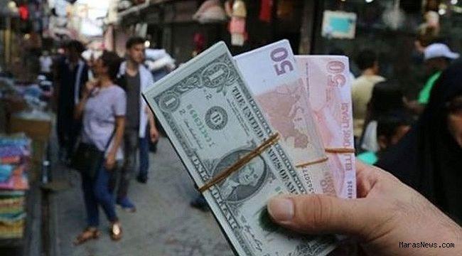 Türk Lirası değer kazandı