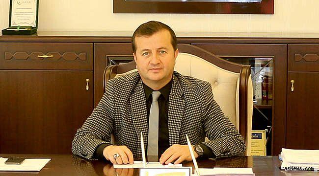 Başkan Bozdağ'dan Kurban Bayramı Mesajı