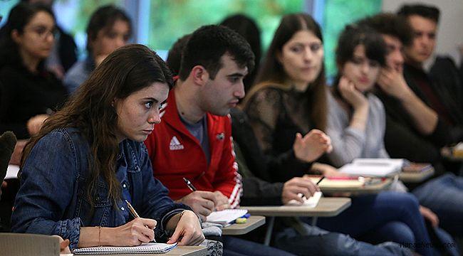 İletişimcilere yüksek lisansla akademik kariyer olanağı