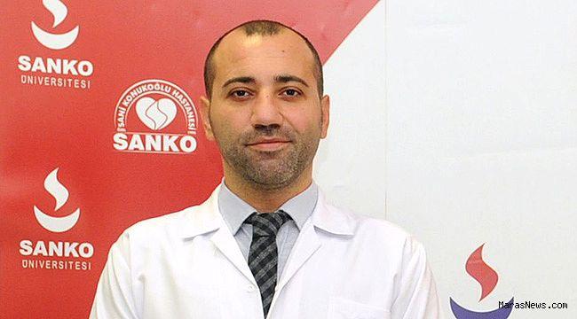 Psikiyatri Uzmanı Dr. Öğr. Üyesi Öztürk hasta kabulüne başladı