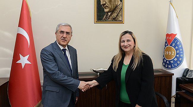 Sağlık Bilimleri Fakültesi Dekanlığına Prof. Dr. Deniz Tuncel atandı