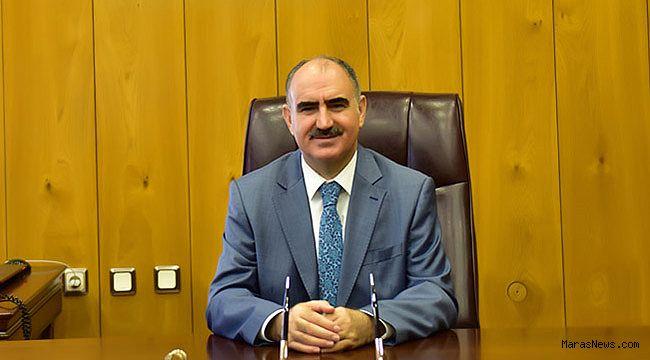 Vali Vahdettin Özkan'ın Kurban Bayramı Mesajı