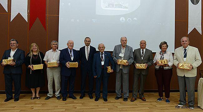 13. Ulusal Tarım Ekonomisi Kongresi KSÜ'de yapıldı
