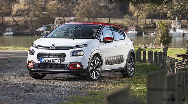 Citroën, Eylül ayında sınırlı sayıda araca avantajlı kur fırsatı sunuyor