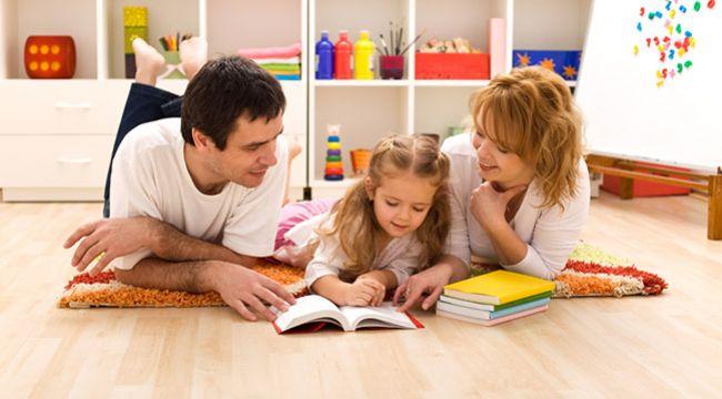 Çocuğunuza öğretmenlik yapmayın