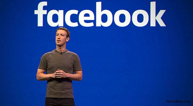 Facebook: Hack'lendik, hesapları sıfırladık!