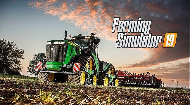 Farming Simulator 19 Çıkış Tarihi