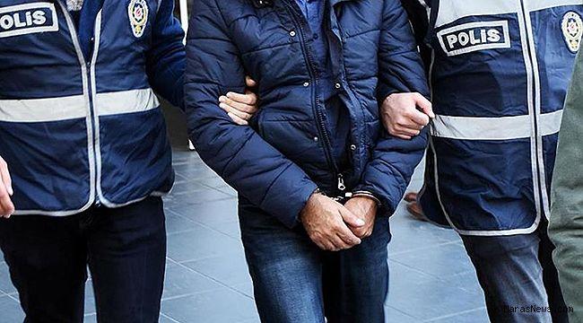 FETÖ Operasyonunda 10 kişiden 3'ü tutuklandı