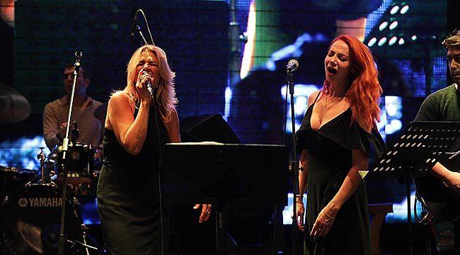 İstanbul Sonbaharı Müzikle karşıladı