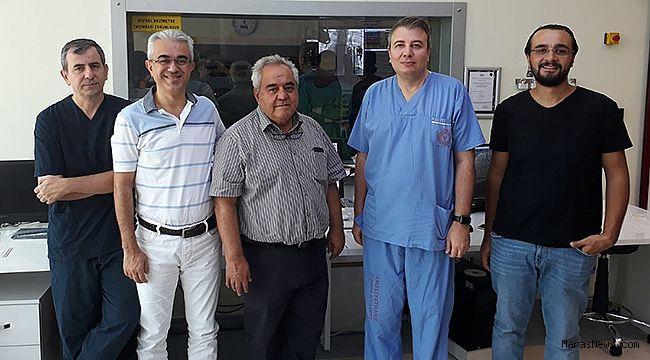 Prof. Dr. Sami Özgül'den Hekimlere Eğitim