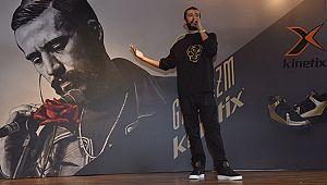 Ünlü Rapçi Gazapizm Kinetix ile işbirliğine imza attı