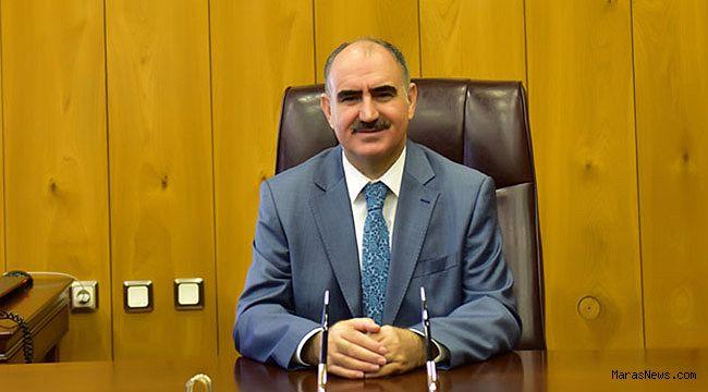 Vali Özkan'ın 19 Eylül Gaziler Günü Mesajı