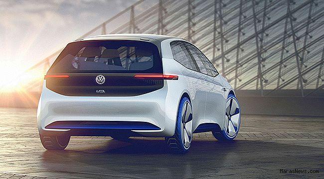 Volkswagen'e Göre Elektrikli Araç Maliyetleri Artıyor