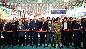 Anadolu'nun En Büyük Kitap Fuarı Kapılarını beşinci kez açtı