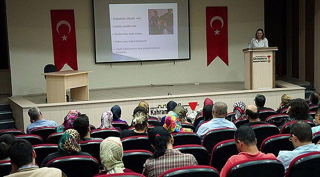 Büyükşehir'den Ruh Sağlığı Konferansı