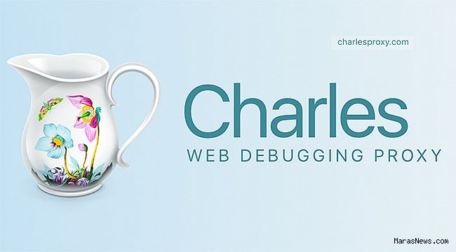 Charles Debug Kullanımı