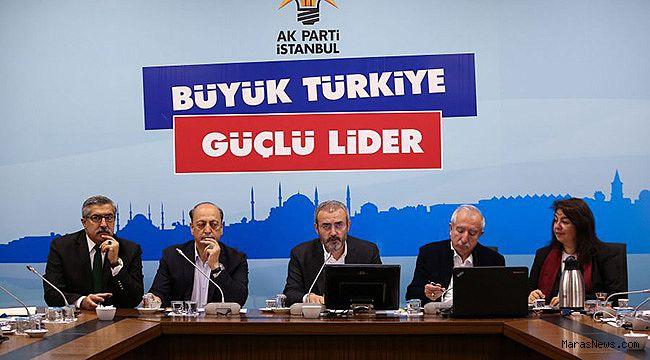"""""""Erdoğan, makamların dönüştüremediği ama makamları dönüştüren biridir"""""""