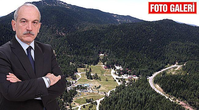 """""""Kahramanmaraş'ın Turizm açısından eksiklikleri var"""""""