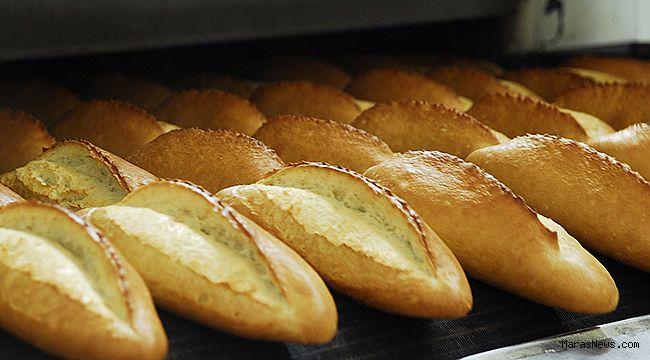 Kahramanmaraş'ta ekmeğe zam!