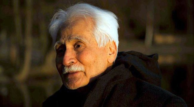 Şair-Yazar Bahattin Karakoç hayatını kaybetti