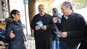Ayşegül Doğan: Akdeniz'in Karadeniz'i Geben