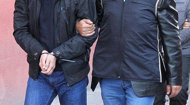Elbistan'daki uyuşturucu satıcısı tutuklandı