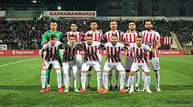 Kahramanmaraşspor, Atiker Konyaspor'u dağıttı 3-0
