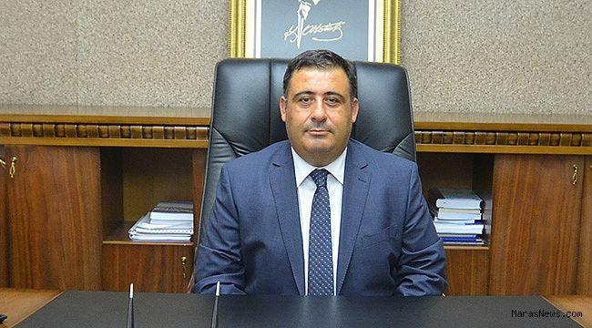 KASKİ Genel Müdürlüğü'ne Çetin Hurşitoğlu getirildi
