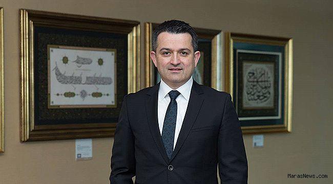 Türkiye'nin marka kenti Kahramanmaraş'tan üstün başarı!